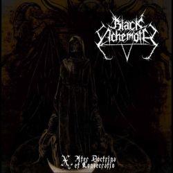 Review for Black Achemoth - X - Ater Doctrina et Consecratio