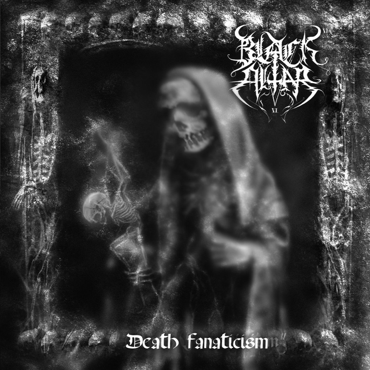 Review for Black Altar - Death Fanaticism