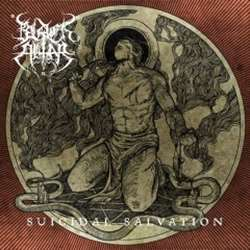 Review for Black Altar - Suicidal Salvation
