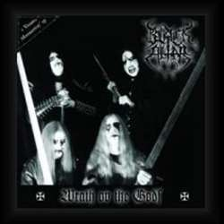 Review for Black Altar - Wrath ov the Gods