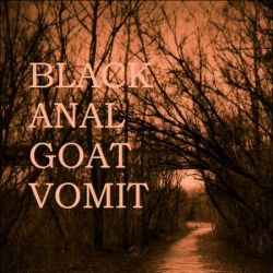 Review for Black Anal Goat Vomit - Heaven