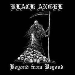 Review for Black Angel - Beyond from Beyond