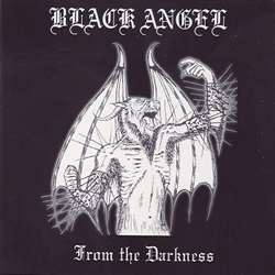 Review for Black Angel - From the Darkness