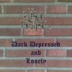 Review for Black Anima - Dark Depressed and Lonely