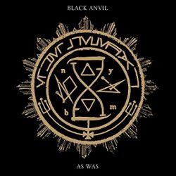Review for Black Anvil - As Was