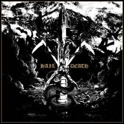 Review for Black Anvil - Hail Death