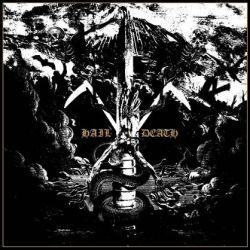 Reviews for Black Anvil - Hail Death