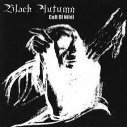 Review for Black Autumn - Cult of Nihil