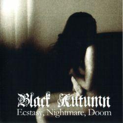 Review for Black Autumn - Ecstasy, Nightmare, Doom