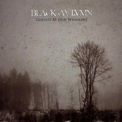 Review for Black Autumn - Ghosts at Our Windows