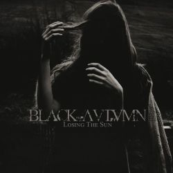 Review for Black Autumn - Losing the Sun