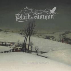 Review for Black Autumn - Rauhnacht MMXVI