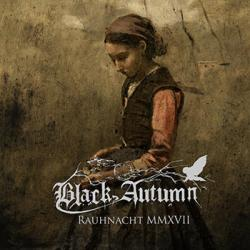 Review for Black Autumn - Rauhnacht MMXVII