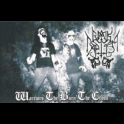 Review for Black Baptism - Warriors the Burn the Cross