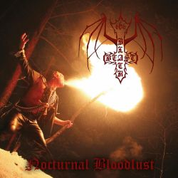 Review for Black Beast - Nocturnal Bloodlust