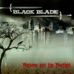 Review for Black Blade - Welcome into the Warfield