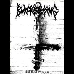 Review for Black Blessing - Black Metal Propaganda