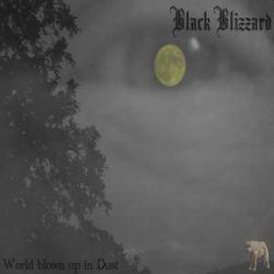 Review for Black Blizzard (DEU) - World Blown Up in Dust