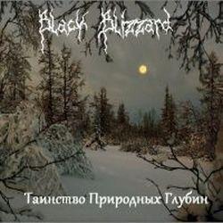 Review for Black Blizzard - Таинство природных глубин
