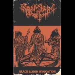 Review for Black Blood Invocation - Black Blood Invocation