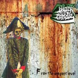 Review for Black Candle - From the Deepest Level