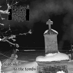 Review for Black Candle - Lead Me to the Tombs