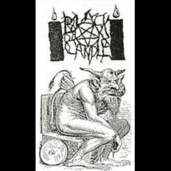 Review for Black Candle - My Black Sky