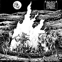 Review for Black Candle - Nightfire
