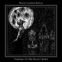 Review for Black Candle Ritual - Vampires of the Black Crown