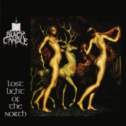 Review for Black Candle - The Lost Light of the North