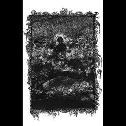 Black Candle Wax - II