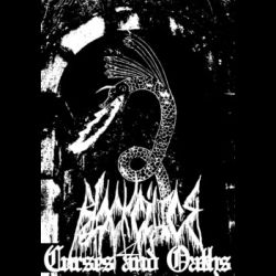 Review for Black Cilice - Curses and Oaths