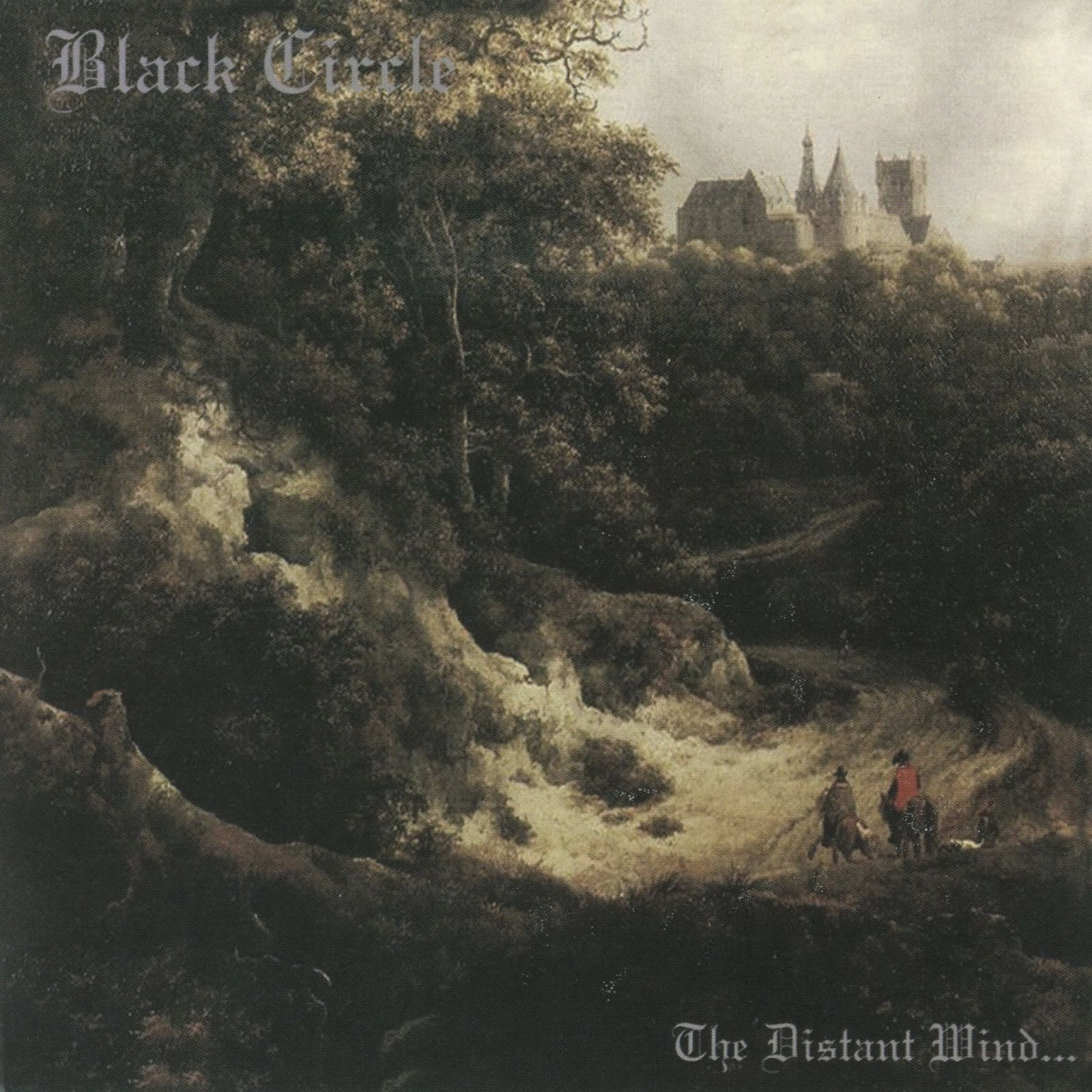 Review for Black Circle - The Distant Wind...