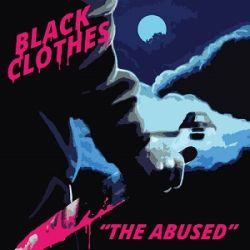 Review for Black Clothes - The Abused