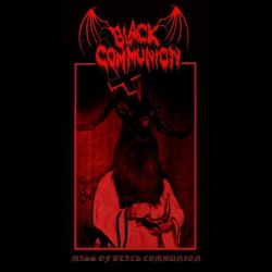 Review for Black Communion (COL) - Mass of Black Communion