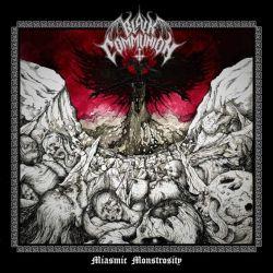 Review for Black Communion (COL) - Miasmic Monstrosity