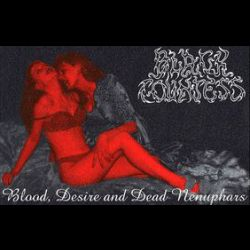 Review for Black Countess - Blood, Desire and Dead Nenuphars