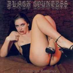 Review for Black Countess - Carnivorous Romance