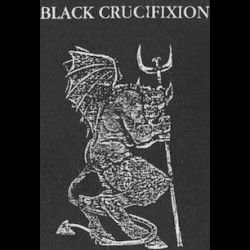 Review for Black Crucifixion - The Fallen One of Flames