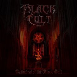 Review for Black Cult - Cathedral of the Black Cult