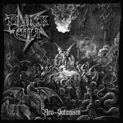 Review for Black Cult - Neo-Satanism