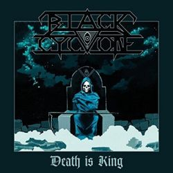 Review for Black Cyclone - Death Is King