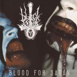 Review for Black Dawn - Blood for Satan