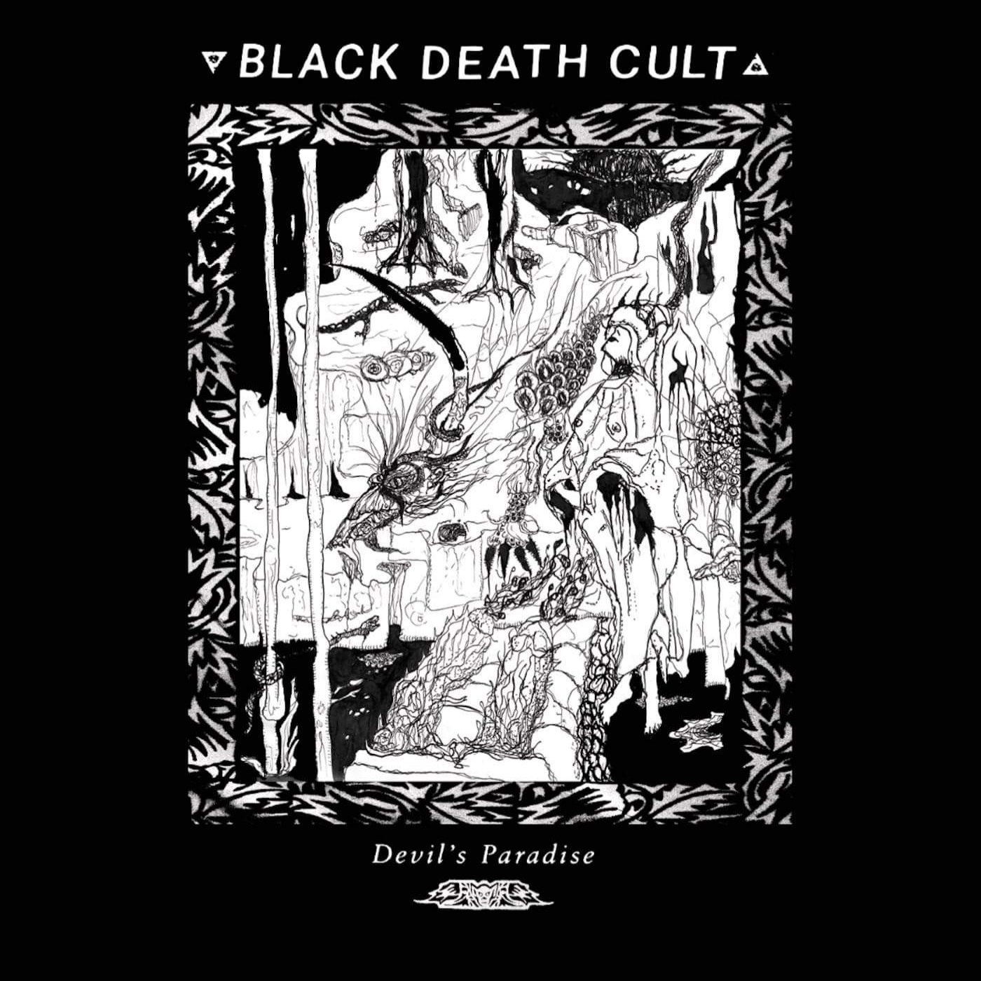 Review for Black Death Cult - Devil's Paradise