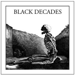 Review for Black Decades - Hideous Life