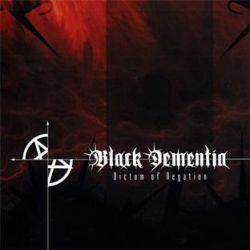 Review for Black Dementia - Dictum of Negation