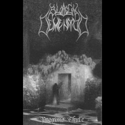 Review for Black Dementia - Proxima Thule