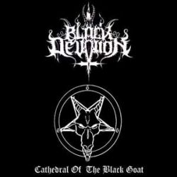 Review for Black Devotion (USA) - Cathedral of the Black Goat