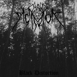 Review for Black Distortion - Black Distortion