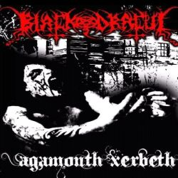 Review for Black Dracul - Agamonth Xerbeth
